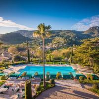 Hotel Pictures: Gran Hotel Son Net, Puigpunyent