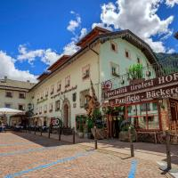 Hotelbilleder: Hotel Garni Snaltnerhof, Ortisei