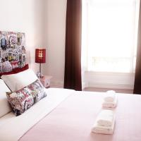 Double Room with Shared Bathroom 5