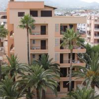 Apartamentos Alamos