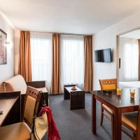Hotel Pictures: Aparthotel Adagio Access Toulouse Jolimont, Toulouse