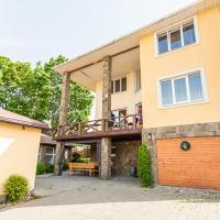 Hotel Pictures: Allure Cottage, Tarasovo