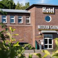Hotel Pictures: Median Hotel Garni, Wernigerode