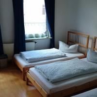 Hotel Pictures: Hostel@EcoSleep, Wilhelmshaven