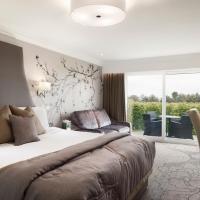 Ramada Park Hall Hotel and Spa Wolverhampton