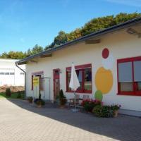 Hotel Pictures: Econo Motel Goelzer, Büchenbeuren