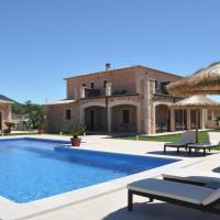 Hotel Pictures: Finca Alegria, Llucmajor