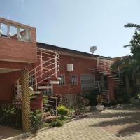 DAS Concordia Lodge