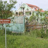 Hotel Pictures: Bed & Breakfast Camping Albania, Barbullush