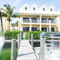 Hotel Pictures: Pineapple Point, Treasure Cay