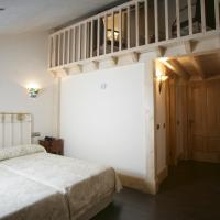 Penthouse Triple Room with Spa Access