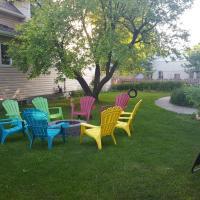 Hotel Pictures: Langevin Estate, Winnipeg