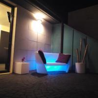 Premium with Outdoor Hot Tub