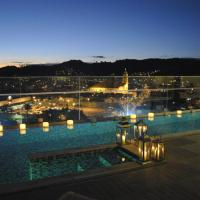 Hotel Pictures: Hotel Amantykir, Itajubá