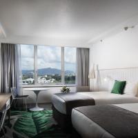 Resort Twin Room with Marina View