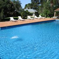 Hotel Pictures: San Ignacio Adventure Hostel, San Ignacio