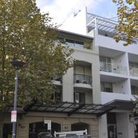 Hotel Pictures: Neutral Bay Fully Self Contained Modern 1 Bed Apartment (4YOU), Sydney