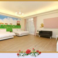 Zdjęcia hotelu: Rose Cottage B&B, Taitung City