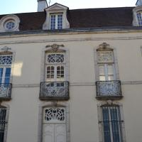 Hotel Pictures: Les Charmottes, Nuits-Saint-Georges