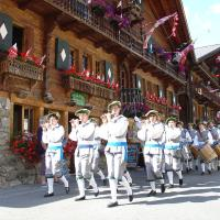 Hotel Pictures: Mirois - Montagne 26, Val d'Illiez