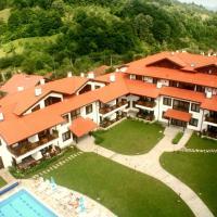 Hotelbilleder: Spa Hotel Planinata, Ribarica