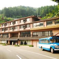 Hotel Kazurabashi