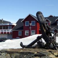 Hotelfoto's: Hotel Sømandshjemmet Nuuk, Nuuk