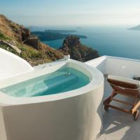 Superior Suite with Hot Tub and Caldera View