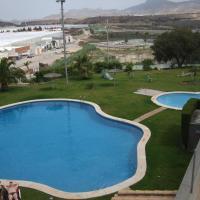 Hotel Pictures: Block D Cuarto Plumas, Puerto de Mazarron