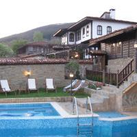 Hotel Pictures: Sava Cupetsa Guest House, Zheravna
