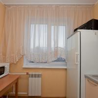 Zdjęcia hotelu: Apartment Volodarskogo, Czelabińsk