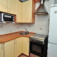 Hotellbilder: Apartment Elkina, Tjeljabinsk