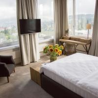Hotel Pictures: Glashaus Hotel, Menziken