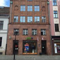 Zdjęcia hotelu: Historic Torun Central Rooms, Toruń