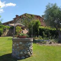 Borgo Poggiarone Siena