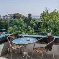 Superior Double or Twin Room with City View and Balcony