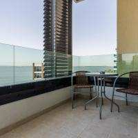 Superior Double or Twin Room with Lake View and Balcony