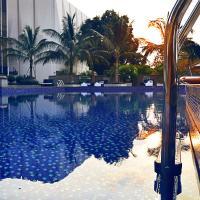 Hotel Pictures: Kempinski Hotel Fleuve Congo, Kinshasa