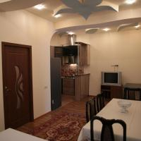 Hotel Pictures: Jermuk Apartment in the Center, Jermuk