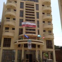 Hotel Pictures: Palm Palace Hotel, Bahir Dar