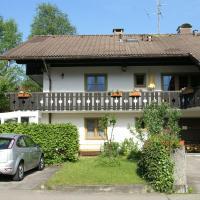 Hotel Pictures: Gästehaus Gaisalpe, Fischen