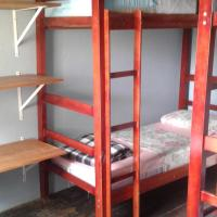 Single Bed in 8-Bed Dormitory Room