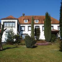 Hotel Pictures: Schwarzwaldhotel Garni Wolfach, Wolfach