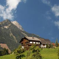 Hotel Pictures: Gasthof Pension Sonnfeld, Hinterstoder