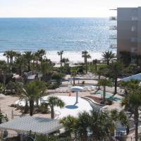 Zdjęcia hotelu: Waterscape, 6th floor Apartment, Fort Walton Beach