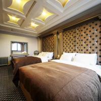 Fotografie hotelů: Gunsan River Hill Tourist Hotel, Gunsan