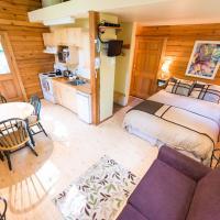 Zdjęcia hotelu: Across the Creek Cabins, Clearwater