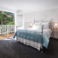 Hotel Pictures: Clarendon Cottages, Sassafras