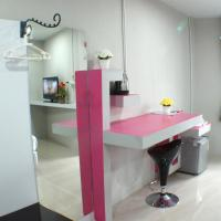 Double Room - Tower 1