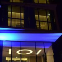 Kentpark Exclusive Boutique & Business Hotel